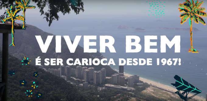 Cantão - Viver bem é ser carioca desde 1967! -  com Kate Oshio