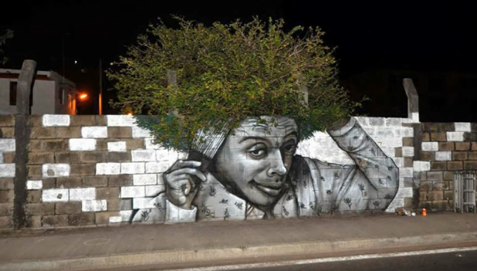 100 INCREDIBLY creative Street Art