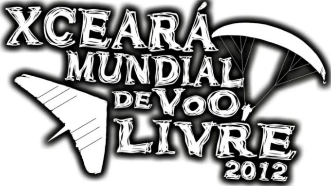 XCeará 2012 - Mundial de voo livre